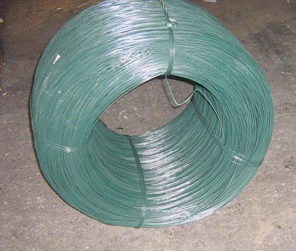 Druty powlekane PVC